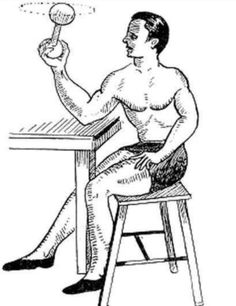 20 Oldtime Strongman Exercises for Developing Your Grip Strength