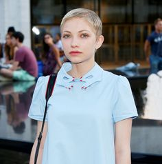 tavi gevinson has an unexpected role on 'scream queens'
