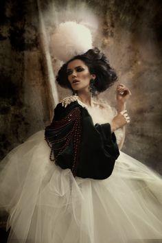 Oliver Meyer - Bella Donna
