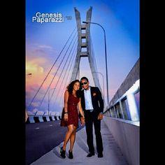 Ikoyi Lekki Bridge Prewedding Shoots We Love - Genesis Paparazzi Wedding Shoot, Our Love, Bridge, Photos, Pictures, Loft, Cake Smash Pictures, Bro