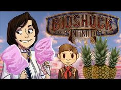 A Collection of Funny Moments in Bioshock Infinite