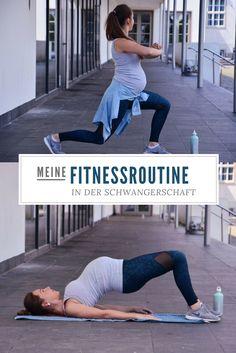Ja, tatsächlich war ich mal ein richtiger Fitnessblogger...jetzt eher so vom Typ Nilpferd ;-)