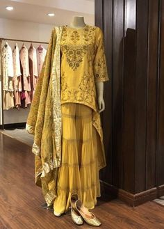 likes. Haute spot for Indian Outfits. Bollywood Outfits, Pakistani Outfits, Bollywood Fashion, Patiala Salwar, Anarkali, Party Wear Lehenga, Pakistani Dress Design, Indian Attire, India Fashion