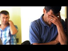 Father of Drowned Syrian Boy Describes His Sorrow