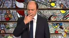 Spettacoli: #Maurizio #Crozza a #DiMartedì del 21 giugno 2016 (Video) (link: http://ift.tt/28MZEul )