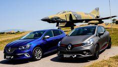 Η Renault Sport σε χαμηλή πτήση με την 348ΜΤΑ
