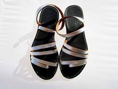 Greek sandals, Leather sandals women, Leather sandals, Women sandals, Wedding sandals, Sandales grecques by GreeksandalsPenelope on Etsy Red Sandals, Women Sandals, Ankle Strap Sandals, Leather Sandals, Real Leather, Soft Leather, Brown Leather, Sandals Wedding, Smart Dress