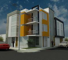 Dise O Casas Peque As Y Modernas Buscar Con Google Casas Pinterest Architecture House