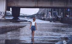 Planejamento urbano sustentável evita enchentes, segundo especialista