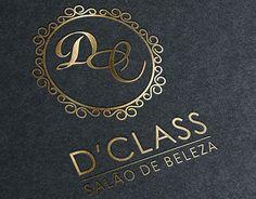 "Check out new work on my @Behance portfolio: ""Logo D'Class Salão de Beleza"" http://be.net/gallery/41104729/Logo-DClass-Salao-de-Beleza"