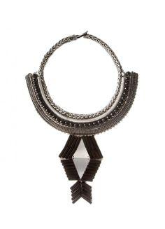 Collar - Inca Onix