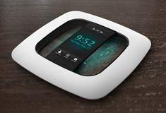 Hallo - Wireless conference hub by Pushstart