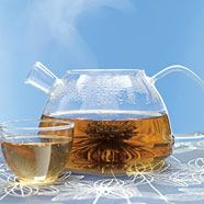 A Southern staple year-round, iced tea is super-refreshing in summer months across the cou...