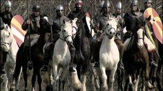 William the Conqueror - Part 2, via YouTube.   (CC cycle 2, wk2)