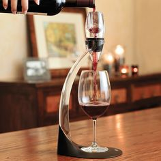 Vinturi red wine aerator essential
