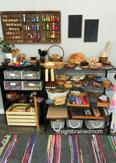 100 Loose Parts – Right Brained Mom