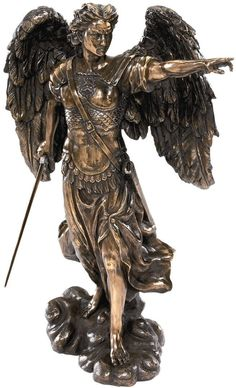 st micheal the archangel essay So the title michael the archangel can be translated as the greatest messenger who is god whether this name is a question, statement, or a challenge will be clear by further study one angel did profess to be like god.