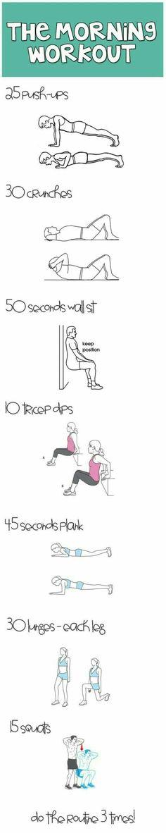 Fitness Motivation. .