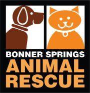 Bonner Springs Animal Rescue in Bonner Springs, Kansas Bonner Springs, Spring Animals, Animal Rescue, Kansas, Life, Animal Welfare