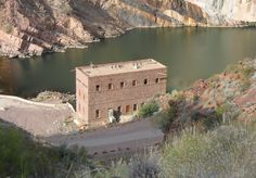 Apache Trail - Roosevelt Dam