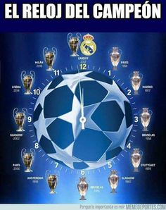 (192) Champions - Búsqueda de Twitter Cardiff, Real Soccer, Soccer Teams, Glasgow, Real Madrid History, Champions, Cristiano Ronaldo, Football, Club