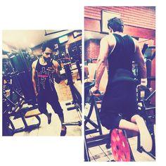 #insta #gymtime #exercise #workout #instafit #health #protein #motivation #lifestyle #fitfam #abs Gym Time, Routine, Protein, Abs, Exercise, Workout, Motivation, Lifestyle, Health