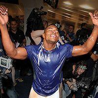 The shocking saga of Major League Baseball's most controversial player