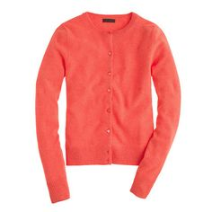 Collection cashmere cardigan - Cardigans - Women's sweaters - J.Crew
