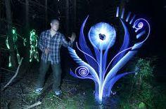 Light Painting - Vicious ambush - Hannu Huhtamo - - Myras (Finland) - Straight from the camera, no post editing - Canon EOS Light Painting Photography, Avatar Movie, Star Trails, Light Trails, Selling Art, Light Art, Order Prints, Fashion Art, Portrait