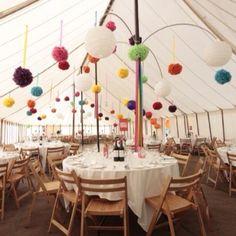 Juliets wedding reception