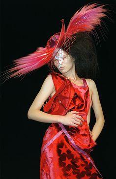 Photos of John Galliano's Collections for Dior, 1996-2011 | POPSUGAR Fashion Photo 3