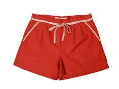5 KEY PIECES para este Verano:  #2 Shorts | Shorts coral disponibles en www.styleto.co