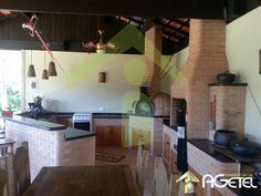area externa ligada a cozinha - Pesquisa Google