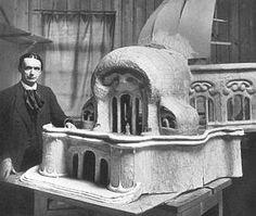 gro er saal von goetheanum bild taxiarchos228 wikimedia lizenz freie kunst denkmalplfege. Black Bedroom Furniture Sets. Home Design Ideas