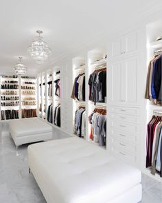 46 Dream Walk In Closet Designs For Organized Home – – Dream House Dream House Interior, Luxury Homes Dream Houses, Dream Home Design, Modern House Design, Home Interior Design, Modern Mansion Interior, Marble Interior, Modern Architecture House, Design Interiors