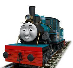Thomas & Friends Ferdinand
