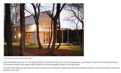 sheila narusawa architect - maine