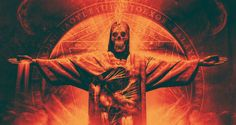 The Antichrist is the ultimate opponent of Christ. The Antichrist is associated with the Second Coming and the Apocalypse. Originally a man, the Antichrist