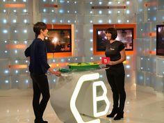 En Conexiò Barcelona de BTV