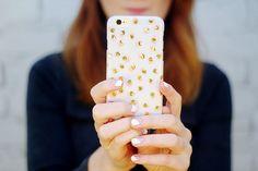 Design Sponge DIY phone case