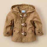 Cute little boy jacket!