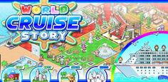Download World Cruise Story v1.0.9 APK