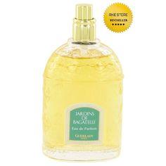 Jardins De Bagatelle Perfume by Guerlain 3.4 oz Eau De Parfum 100 ml 3.3 Tester