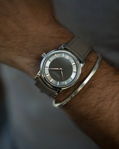 Check our limited edition called Roquebrune 2. It's limited to 250 individually numbered pieces.
