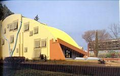 El Plan Z Arquitectura: Clorindo Testa, Biblioteca de la Legislatura de La Pampa