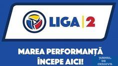 loading... Liga a 2-a a ajuns la etapa cu numarul 18 . Va prezentam programul acestei etape : sâmbătă – ora 11.00: Sportul Snagov – Foresta Suceava, Luceafărul Oradea – Ştiinţa Miroslava, Ripensia Timișoara – ASU Poli Timișoara, ASA Târgu Mureş – Pandurii Târgu Jiu, Dacia Unirea Brăila – UTA Arad, Metaloglobus Bucureşti – CS ...