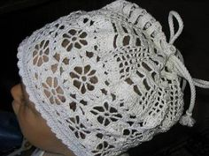 Baby crochet pattern: Crochet hats for baby Crochet Baby Bonnet, Baby Girl Crochet, Free Crochet, Knit Crochet, Crochet Hats, Knitting Patterns, Crochet Patterns, Cute Hats, Textile Artists
