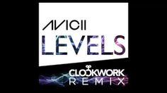 levels avicii remix - YouTube