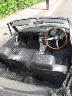 1977 Alfa Romeo Spider 2000 Veloce