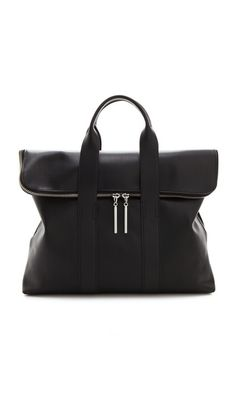 The Perfect bag! 3.1 Phillip Lim 31 Hour Bag. Available at Keaton Row
